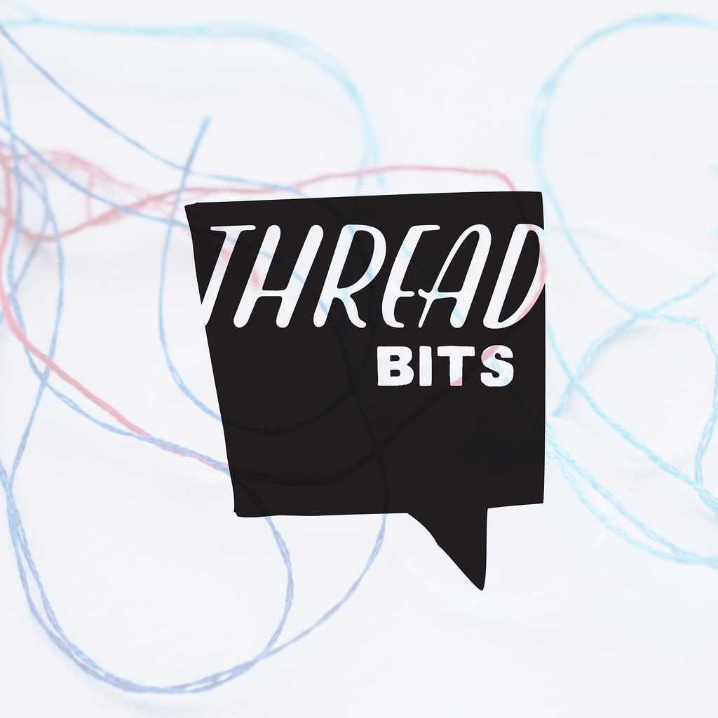 Thread Bits // Memorial Day