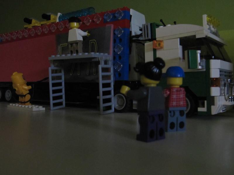 KermisBrian Lego Rides