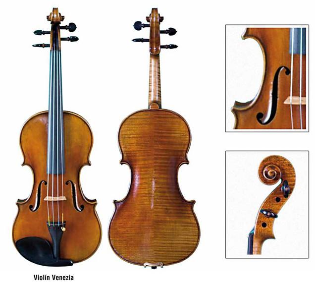 violin venezzia