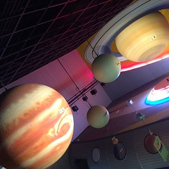 木星、土星、その他(笑)
