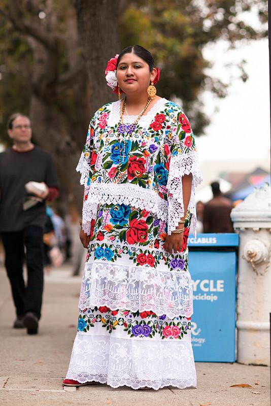 valeria_carnivale street style, street fashion, San Francisco, Harrison Street, carnivale, Quick Shots
