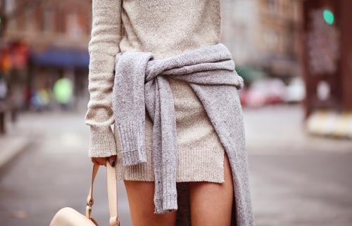 Áo len màu sắc trẻ trung hút mọi ánh nhìn