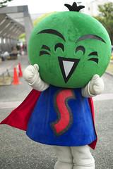 Sudachi-Kun(Tokushima Pref.)