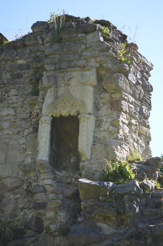 Dalden Tower, Seaham