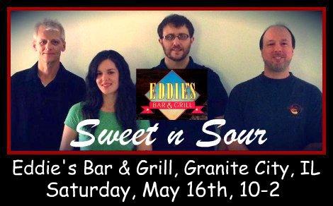 Sweet n Sour 5-16-15