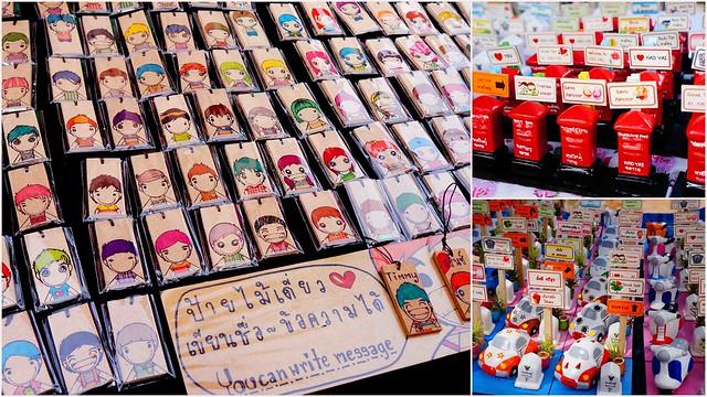 Hat Yai – Klong Hae Floating Market 02