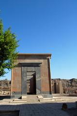 Red Chapel of Hatshepsut