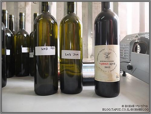 היין בארץ ישראל