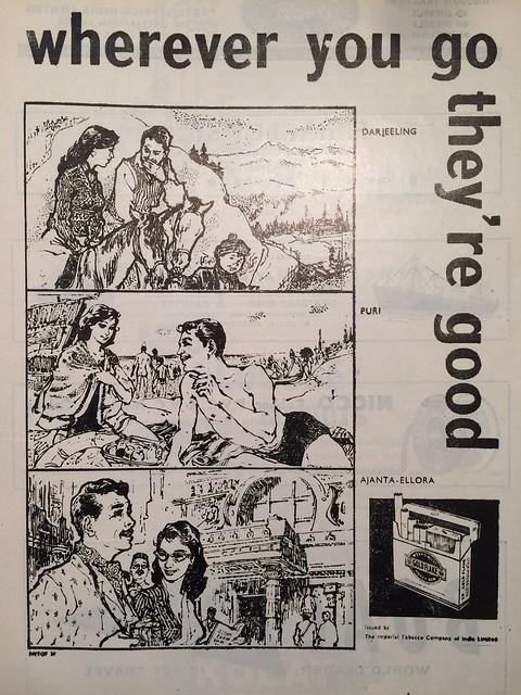 tobaco ad