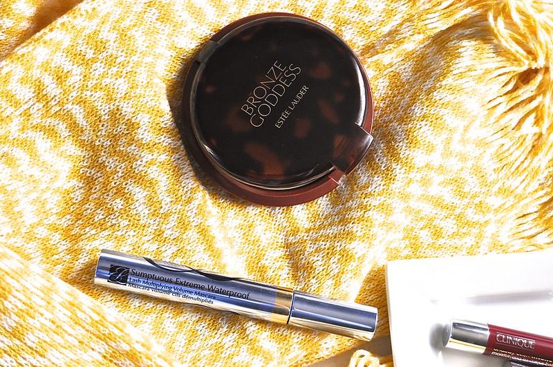 Duty Free makeup Estee Lauder 3