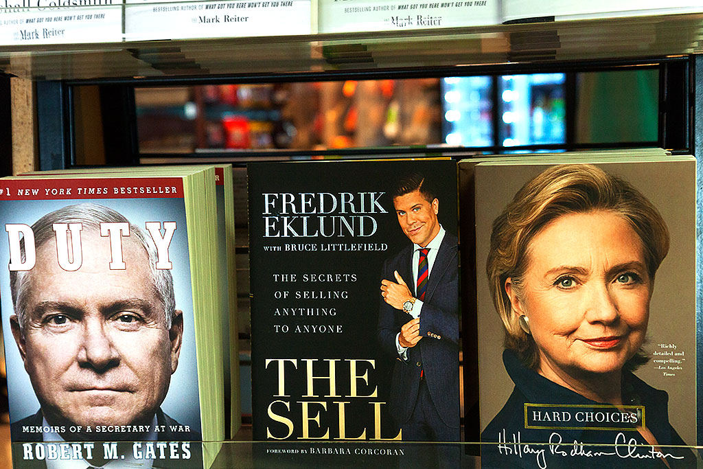 Three-books-at-airport-store--Phoenix