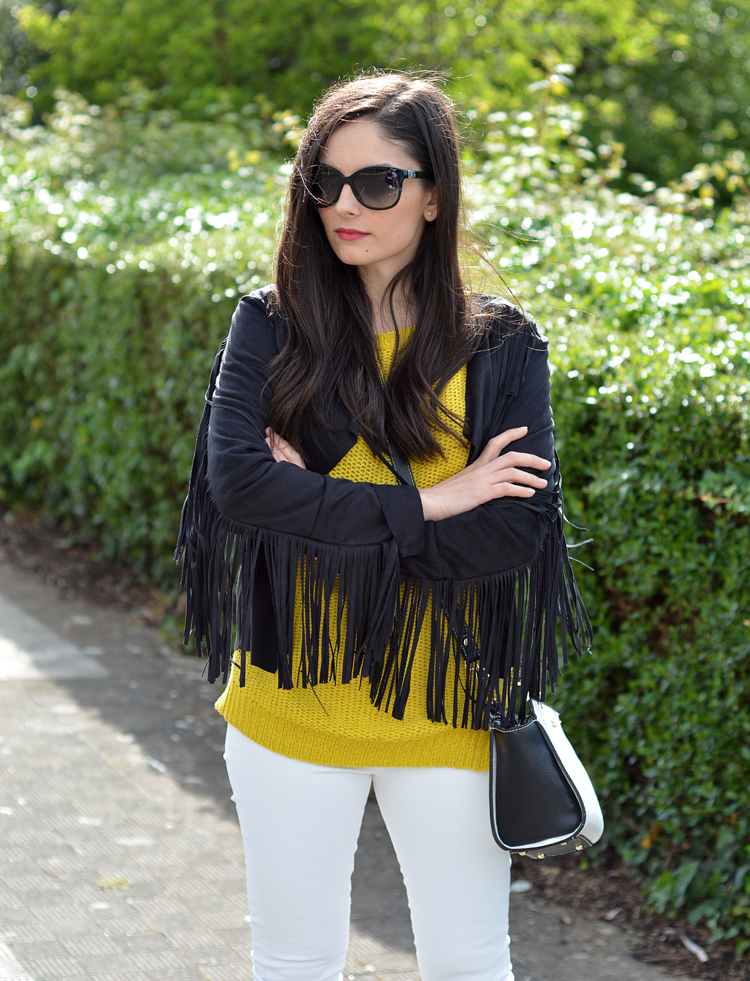 zara_amarillo_blanco_jeans_fringe_como_combinar_sheinside_01