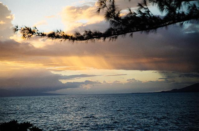 Kihei Sunset - 6