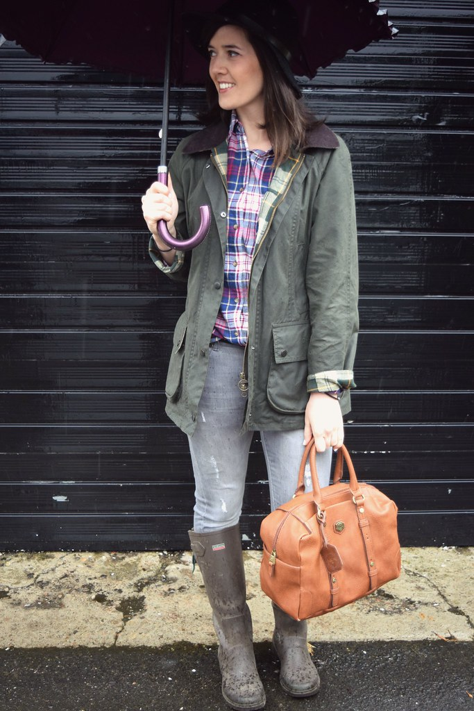 UK lifestyle blogger outfit