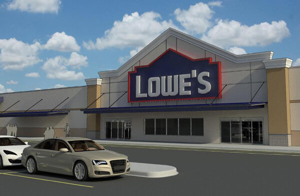 Rona's investors are not keen on a merger with Lowe's