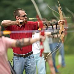 Archery Discovery Course (sundayriver.com)