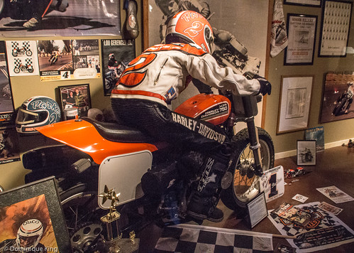 Visiting the harley davidson museum in napoleon ohio for Motor harley davidson museum