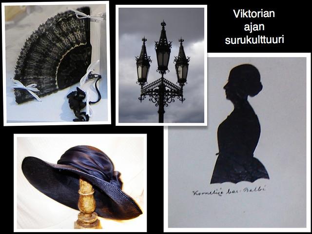 Victorian Death