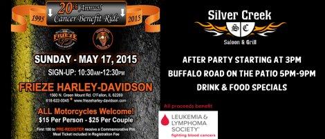 Silver Creek 5-17-15