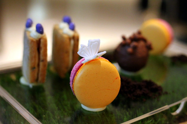 The Conrad Afternoon Tea (2)