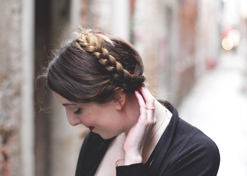 Braided Hairstyles, Bumpkin Betty Fashion Blog