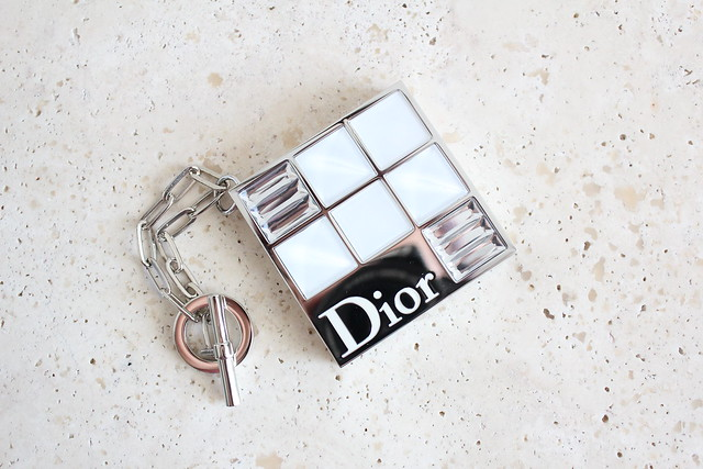 Dior Cristal Shine from Summer 2009
