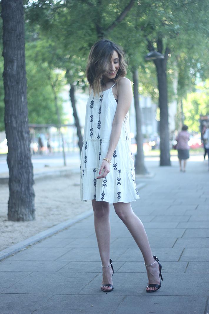 Boho dress17