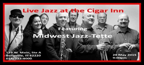 Cigar Inn 5-29-15