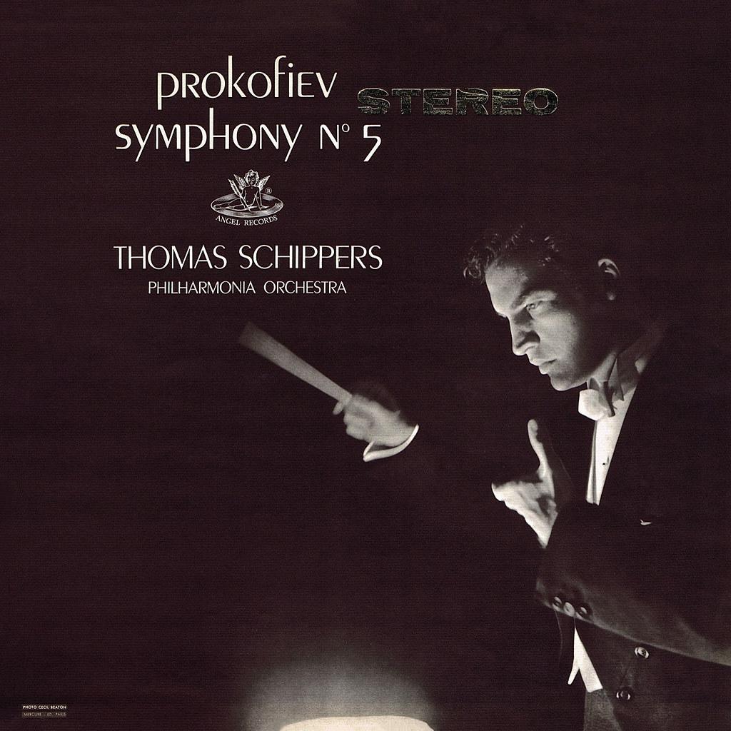 Sergei Prokofiev - Symphony No 5