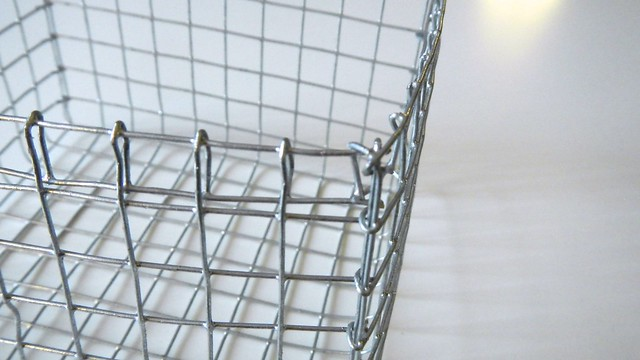 Wire Baskets 12