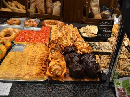 Recomandari culinare in  Barcelona colaci 3