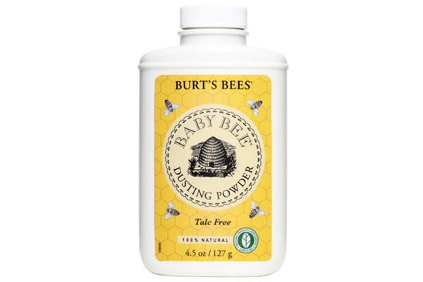 Bursts Bees Baby Bee Dusting Powder