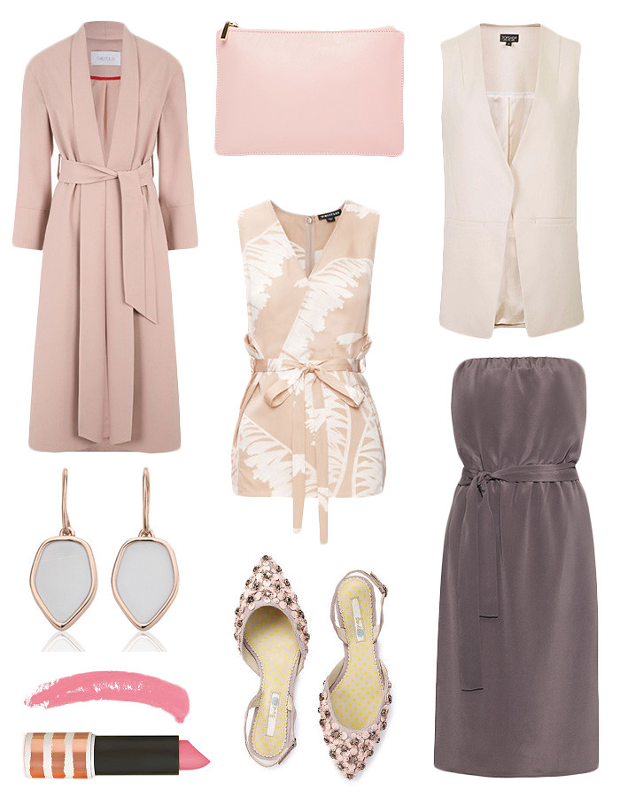 THE WEDDING GUEST EDIT