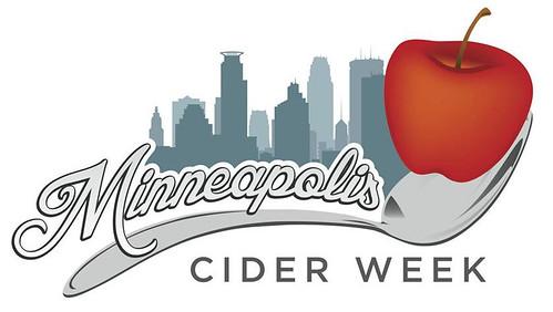 Minneapolis Cider Week