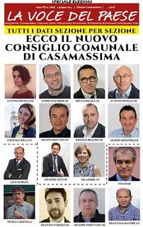speciale elezioni comunali casamassima 2015 copertina