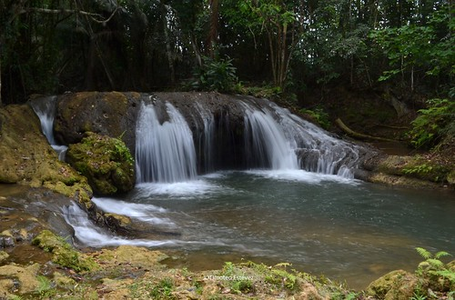 Salto Sabana,Bayaguana