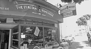 North Beach - Italian Homemade Company