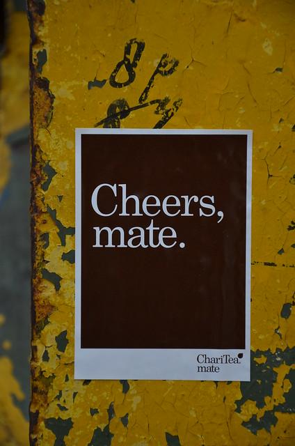 cheers, mate.