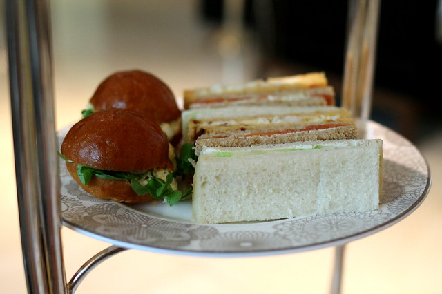 The Conrad Afternoon Tea (19)