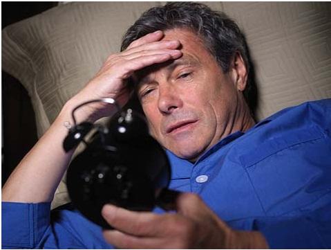 Rối loạn giấc ngủ ở người bệnh Parkinson ở giai đoạn muộn
