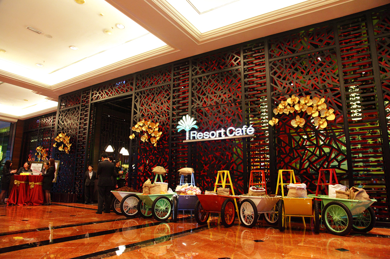 The Resort Cafe-Ramadan-Buffet-Sunway