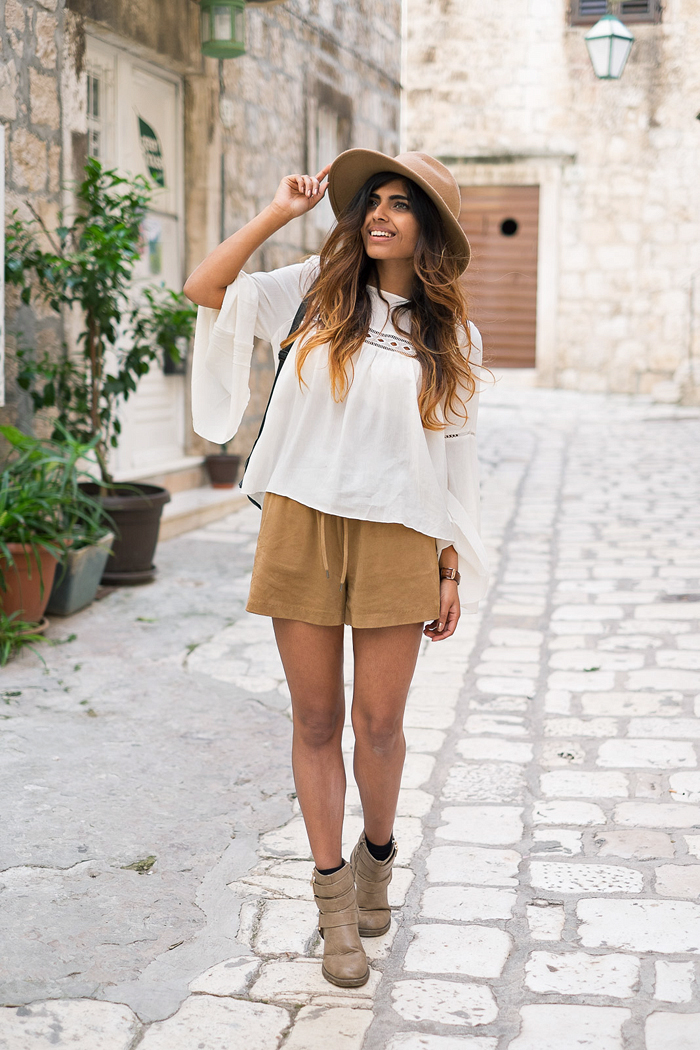 Croatian Fashion Bloggers