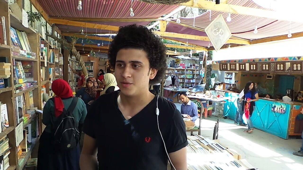 عبد الله محمد