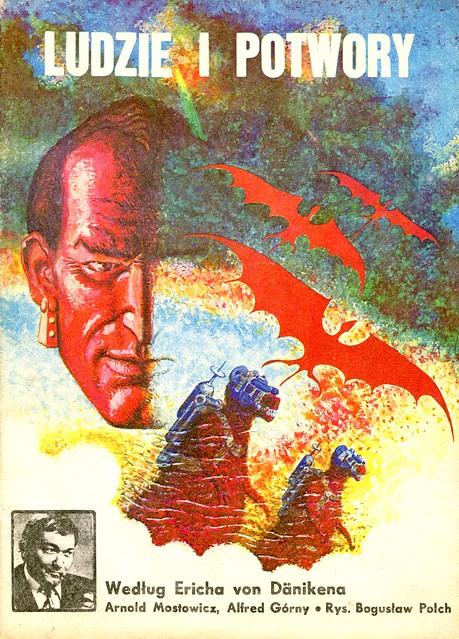 Ekspedycja 2 Ludzie i potwory