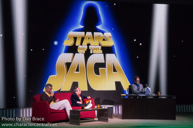 Stars of the Saga