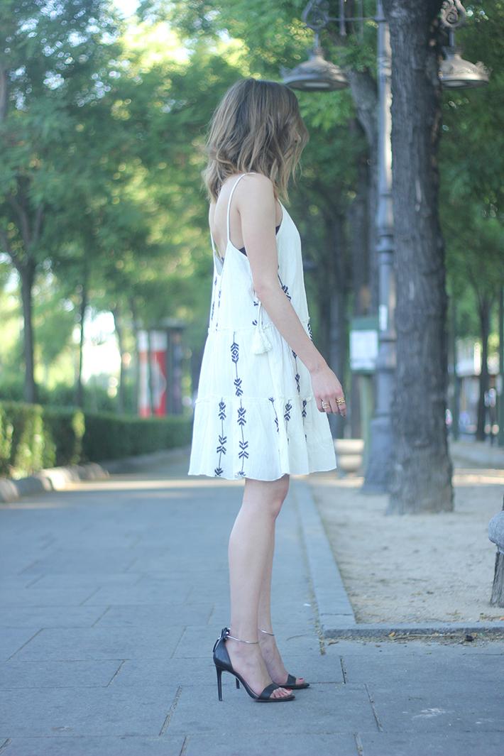 Boho dress04