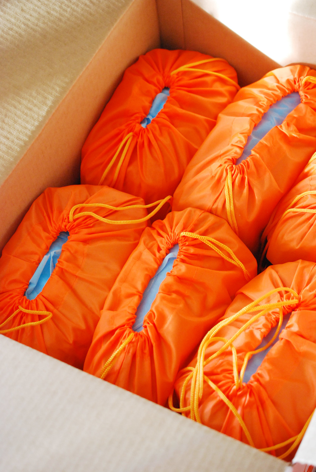 Ebola Caregiver Kits