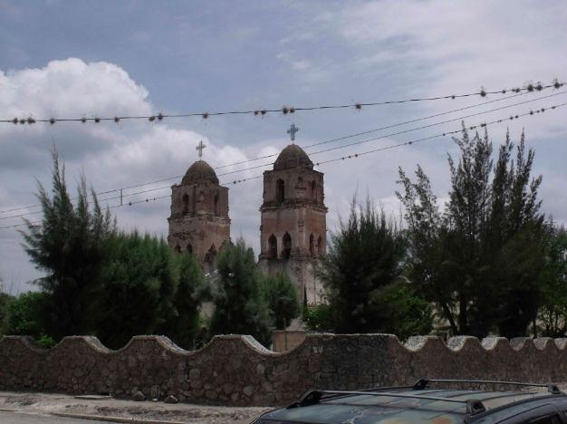 Se aplicaran 3 millones de pesos en restauración del Templo la Divina Pastora