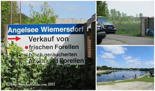 ©Angelsee Wiemersdorf
