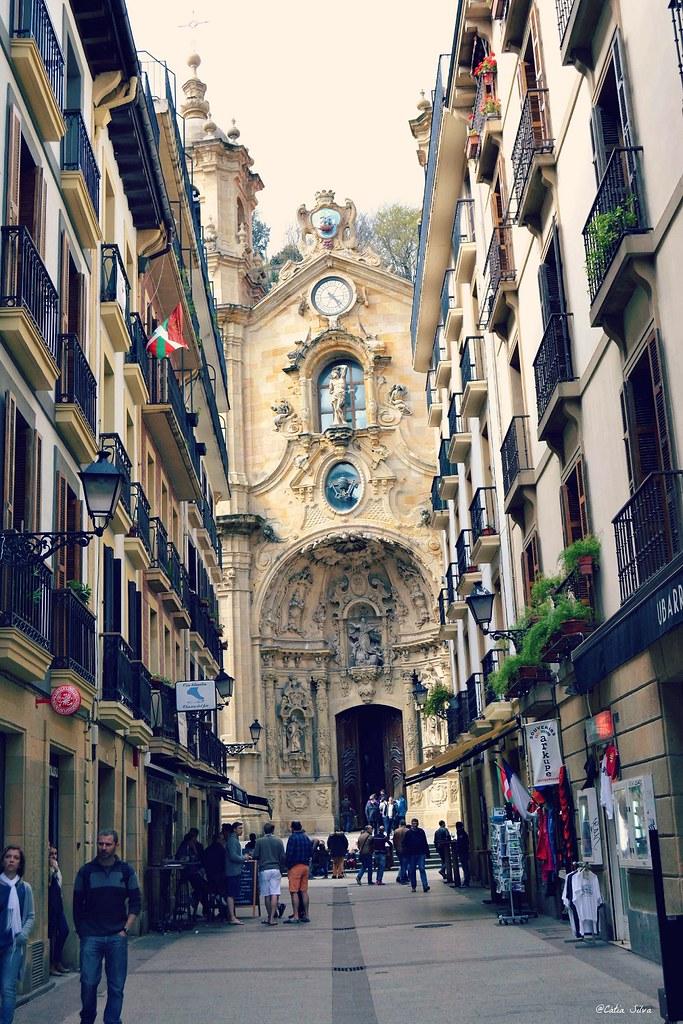 Donostia - San Sebastián (4)